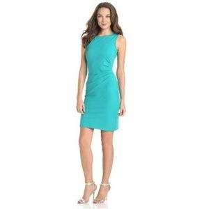 Kenneth Cole Hilary Aqua Patina G Bodycon Dress 2